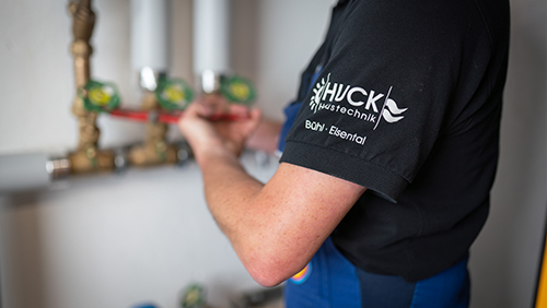 HUCK-Haustechnik-Kundenservice-Vorschau