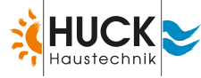 Huck Haustechnik GmbH Logo